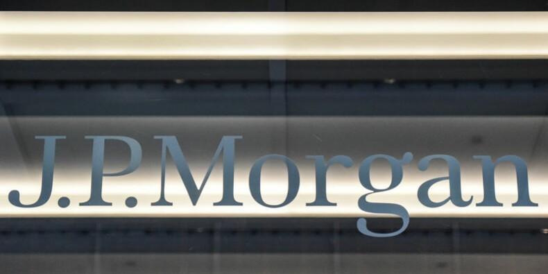 JPMorgan, Barclays réduisent leur prévision du PIB US