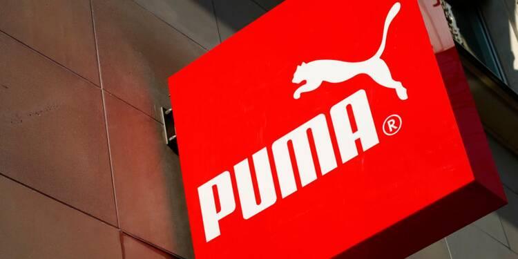 Puma prudent pour 2019 malgré un solide quatrième trimestre