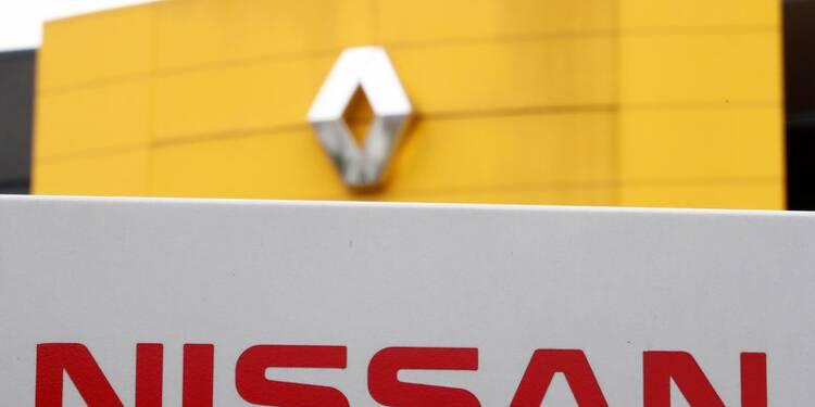Renault, Nissan et Mitsubishi ont réaffirmé l'importance de leur alliance