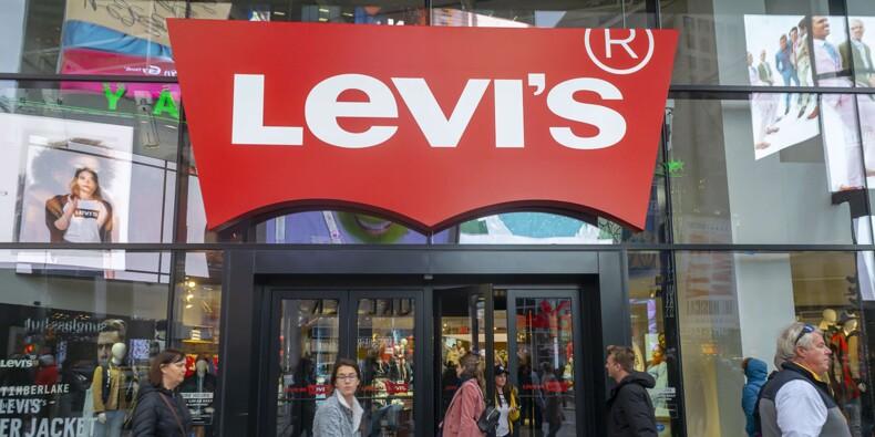 Levi's : l'incroyable retour d'une icône