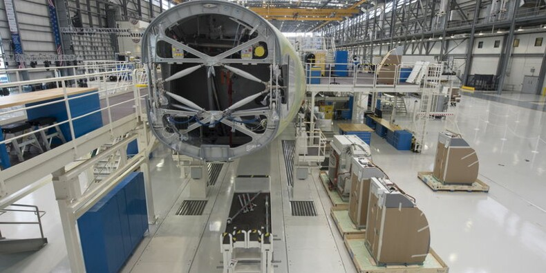 Airbus : jusqu'à 50% de rabais sur ses avions !