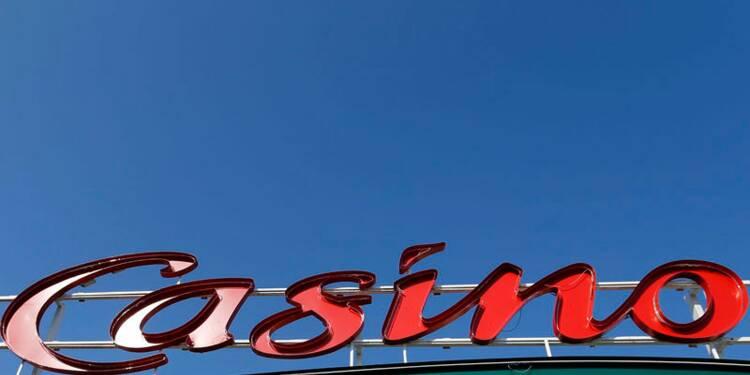 Casino cède à Compass sa filiale de restauration collective