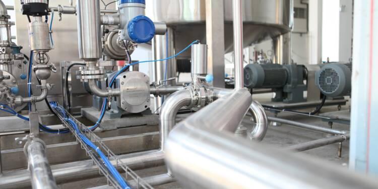 Manitou, SKF... les employeurs préférés des salariés des secteurs machines et équipements industriels