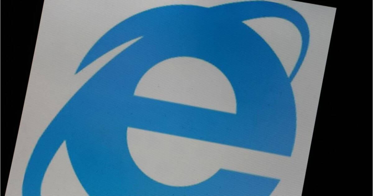 Microsoft recommande aux internautes de ne plus lancer de recherches depuis Internet Explorer