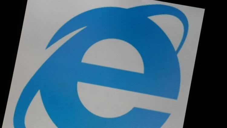 Microsoft recommande aux internautes de ne plus utiliser Internet Explorer