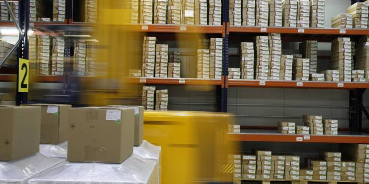 FedEx, Chronopost... les employeurs préférés des salariés de la logistique et des transports de marchandises