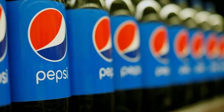 PepsiCo surprend en prédisant un recul de son bénéfice
