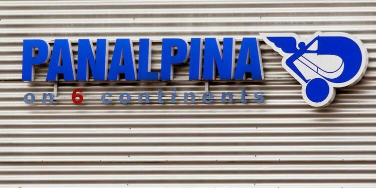 Nouvelle bataille dans la logistique autour de Panalpina