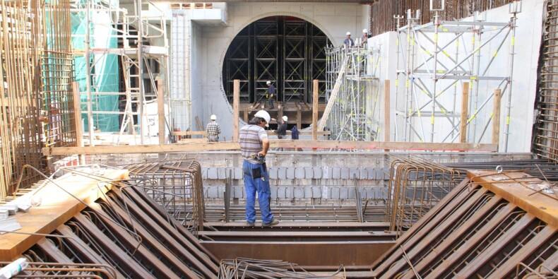 Eiffage, Vinci... les employeurs préférés des salariés du secteur des travaux de construction