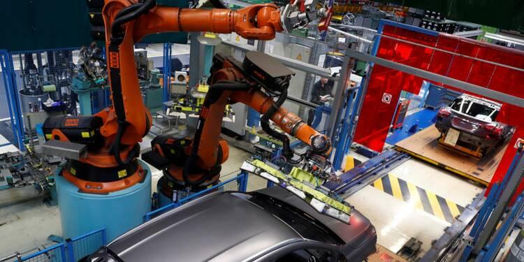Des droits de douane US à 25% feraient chuter les exportations allemandes, selon l'institut Ifo