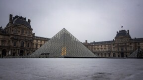 Art : la drôle d'acquisition du musée du Louvre