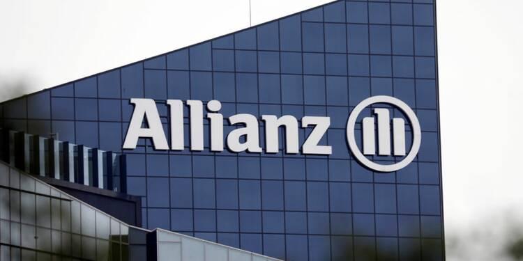Allianz publie un bénéfice 2018 dans le haut de ses prévisions