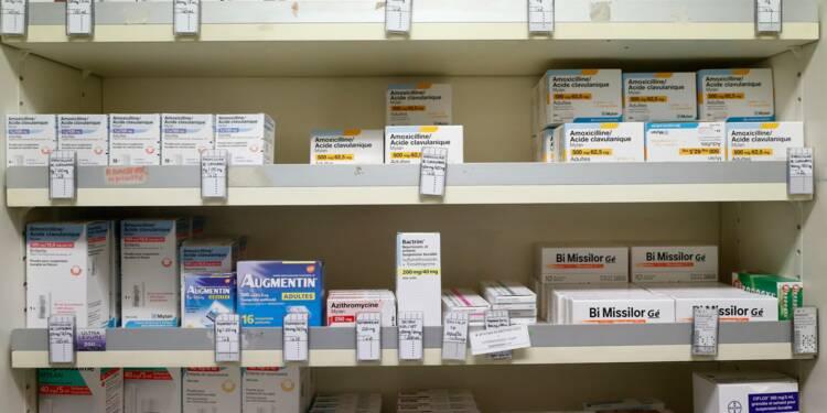 La Cour des comptes dénonce les dangereux excès de prescription d'antibiotiques