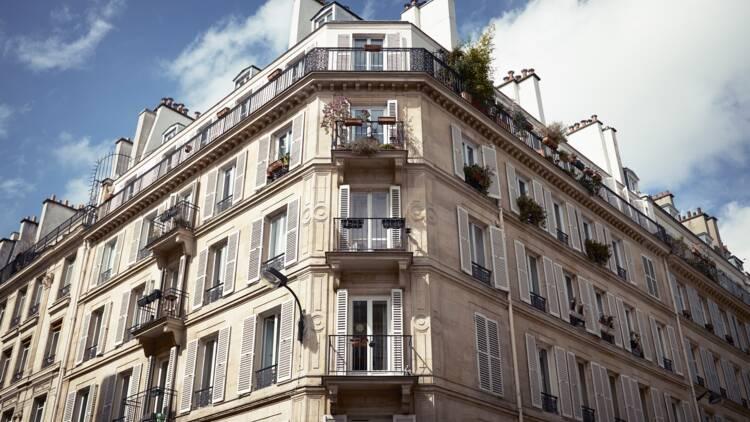 Immobilier: comment évoluent les loyers dans les 40 premières ville de France?