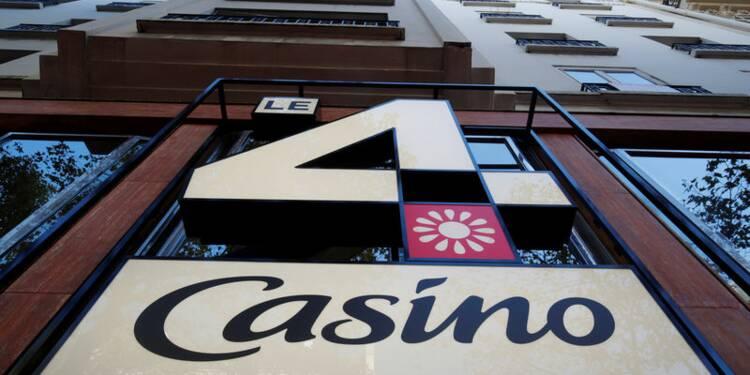 Casino: Cession de magasins à Lidl et Leclerc