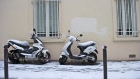 Vers un stationnement payant des scooters et moto à Paris ?