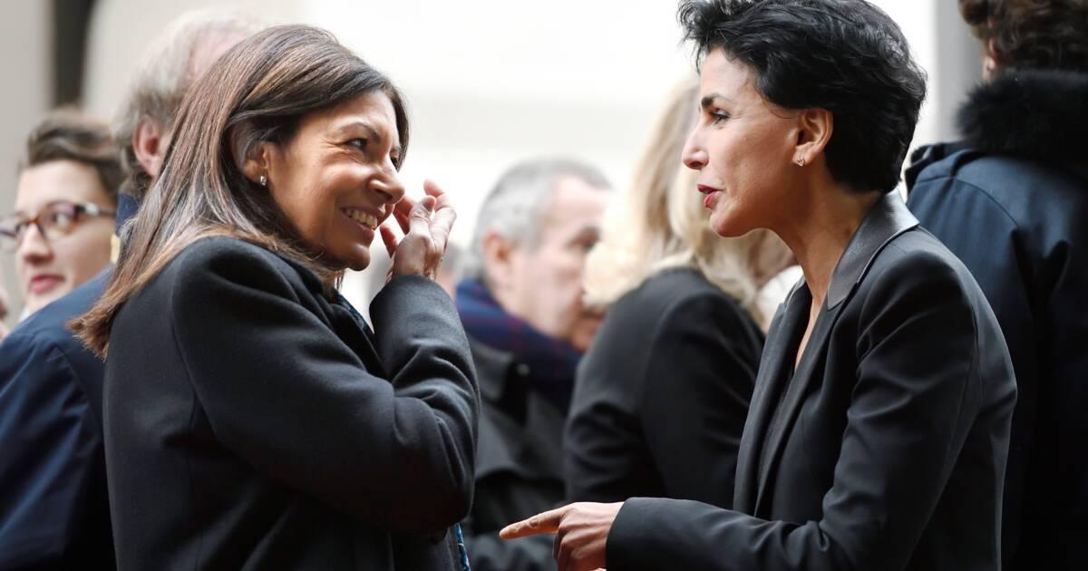 Rachida Dati sort le lance-flammes contre Anne Hidalgo