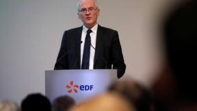 La production nucléaire d'EDF va plafonner à 405 TWh