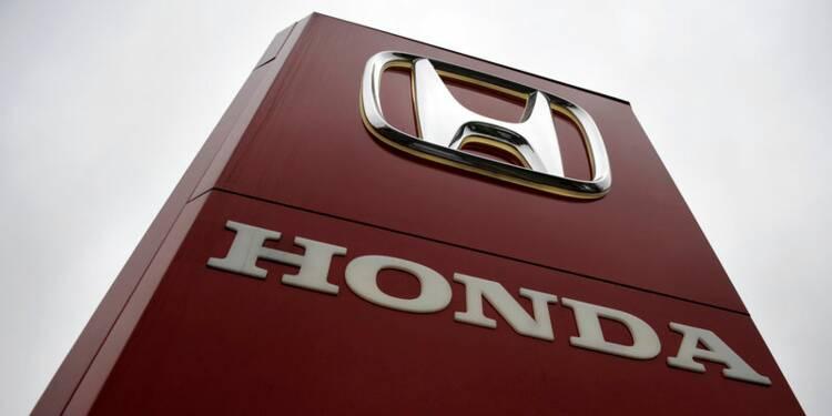 GB: Honda va fermer l'usine de Swindon, 3.500 emplois menacés