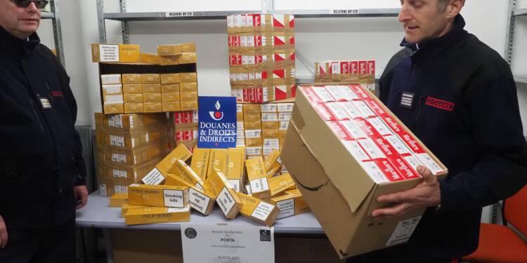 Le prix des cigarettes va grimper en Andorre