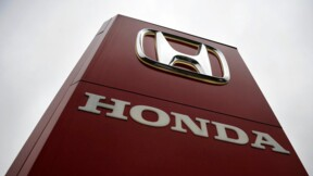 GB: Honda fermerait l'usine de Swindon, 3.500 emplois menacés