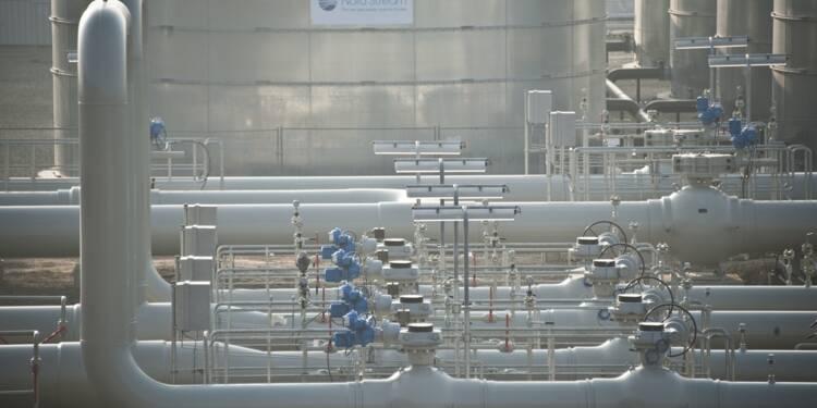 L'approvisionnement en gaz de la France perturbé par le Brexit