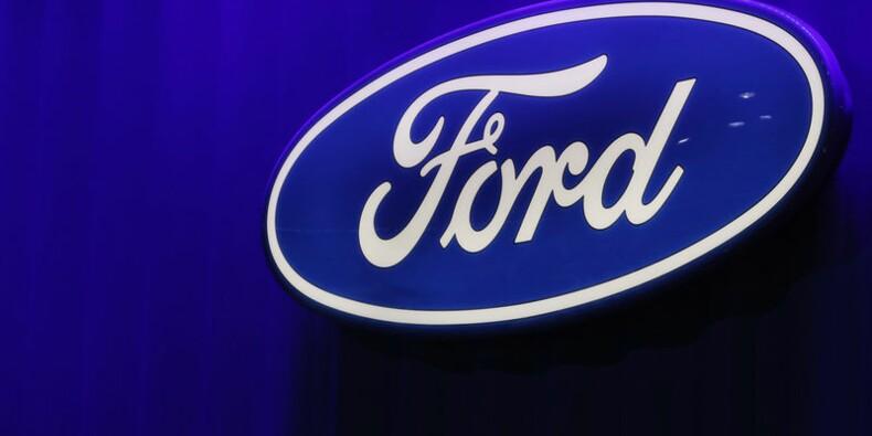 France: Nouvelle offre de Punch à Ford pour la reprise de Blanquefort