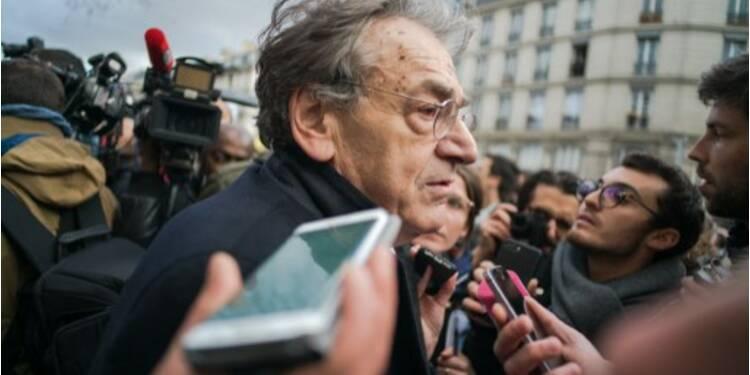 Alain Finkielkraut victime d'injures antisémites : que risque leur auteur ?