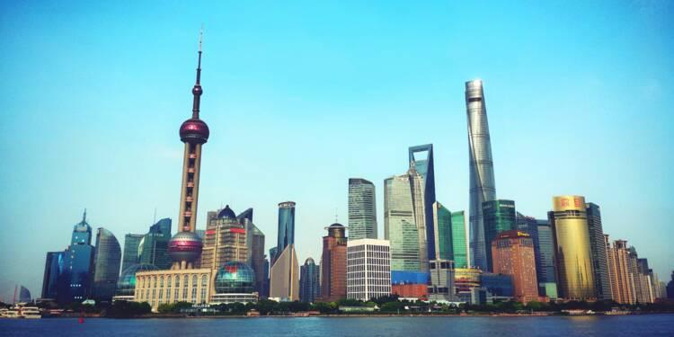5 entreprises françaises rachetées par les Chinois en 2018