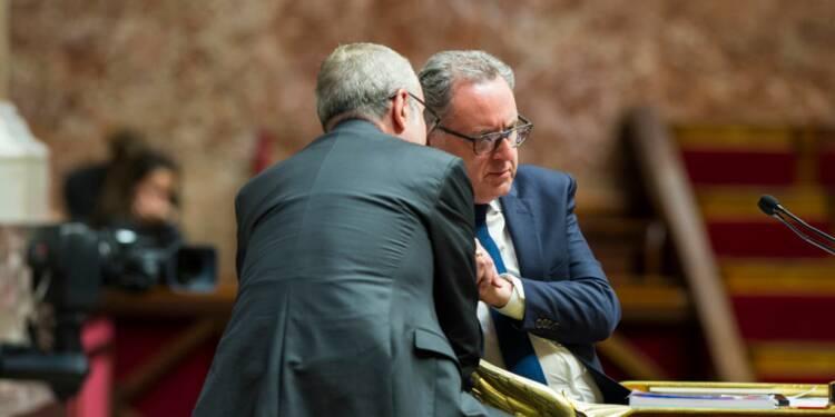 Cumul des mandats : un député LR propose de le rétablir... pour faire des économies