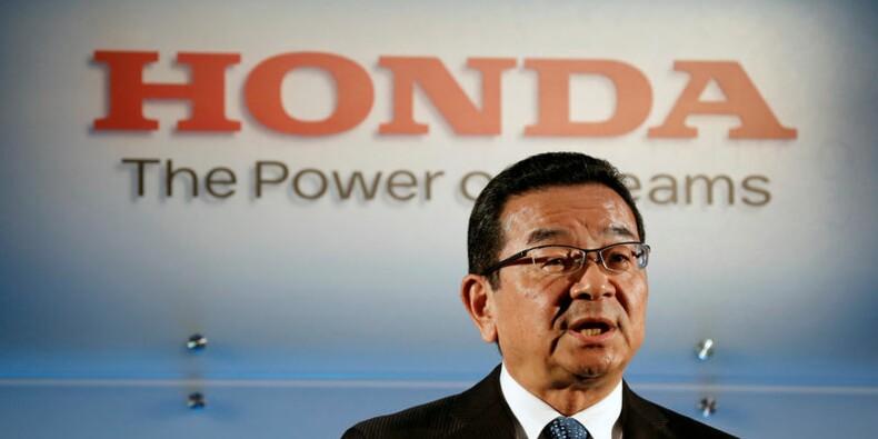 Honda cessera de produire en Grande-Bretagne en 2021
