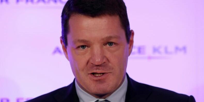AF-KLM: Pieters Elbers confirmé à la tête de KLM
