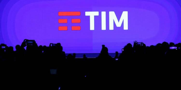 La CDP est passée au-dessus des 5% dans Telecom Italia