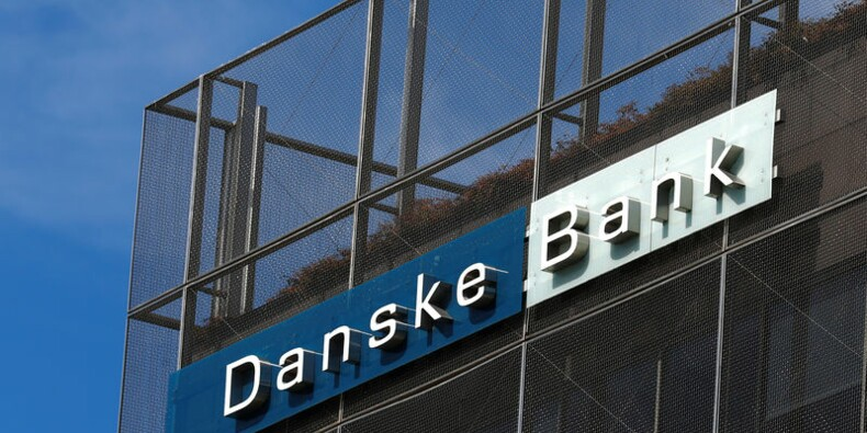 La filiale estonienne de Danske Bank sera fermée d'ici huit mois