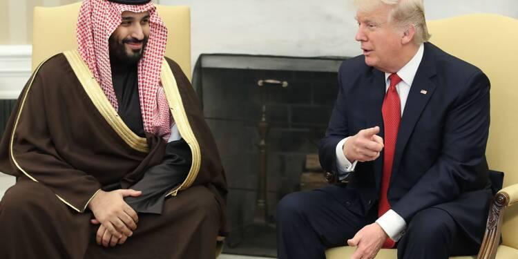 Comment Trump aurait tenté de nucléariser l'Arabie Saoudite