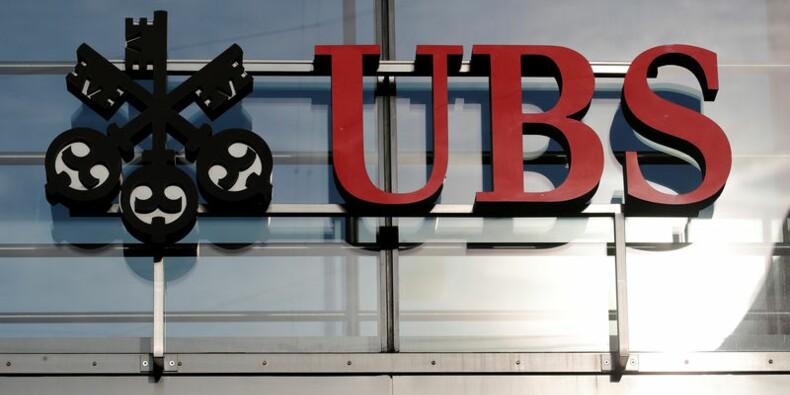 Paris inflige au géant bancaire suisse UBS une amende de près de 4 milliards d'euros