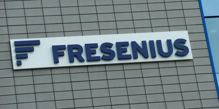 Fresenius s'attend à une stagnation des bénéfices en 2019