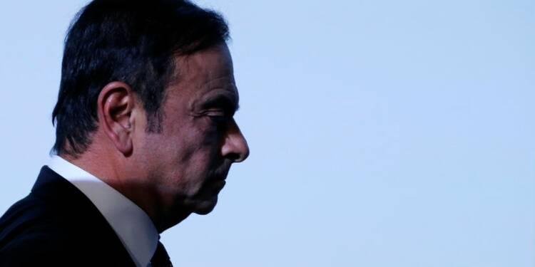 Le nouvel avocat de Ghosn réclame une libération sous caution