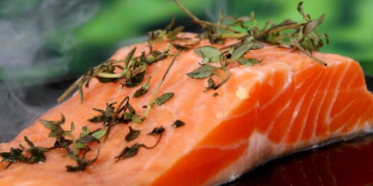 Saumon : perquisitions chez des éleveurs européens, soupçonnés d'entente