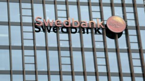 Le parquet estonien enquête sur Swedbank dans l'affaire Danske Bank
