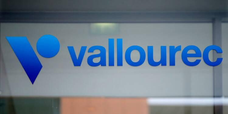Vallourec écarte la nécessité d'une augmentation de capital