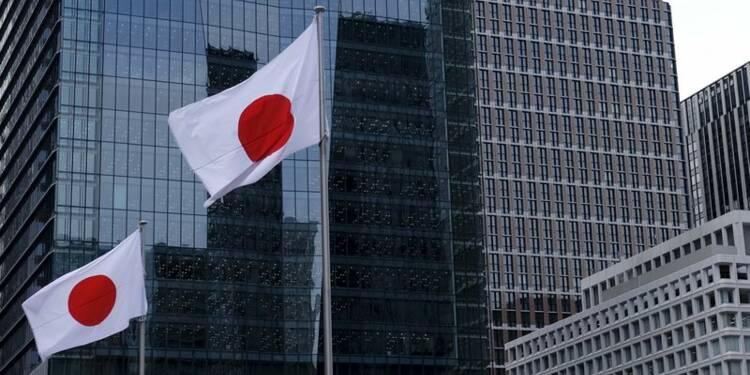 Japon: Plus forte baisse des exportations en deux ans