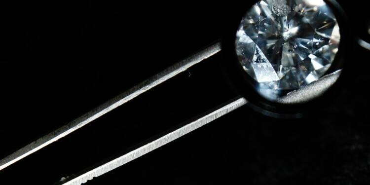 La police a saisi 85 millions d'euros chez Banco BPM dans une affaire de diamants