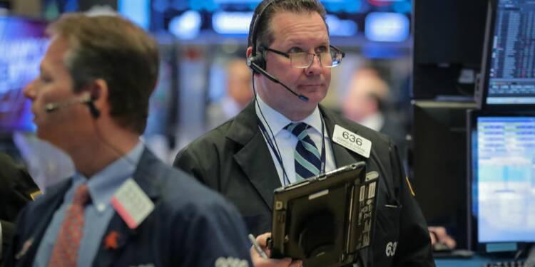 Timide hausse de Wall Street après les minutes de la Fed