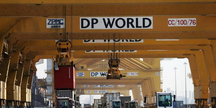 La compagnie de ferries P&O rachetée par un groupe des Emirats