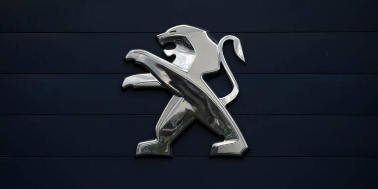 PSA démarre la production d'un nouveau petit SUV Opel