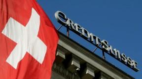 La justice US refuse de classer une plainte contre Credit Suisse