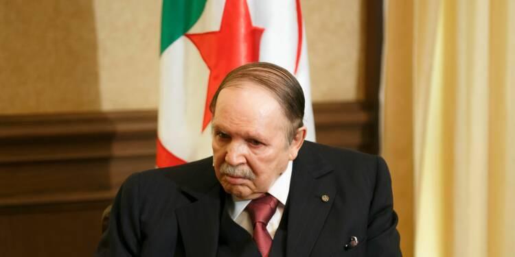 Algérie : la dérive de l'économie sous Bouteflika, qui veut rempiler pour un cinquième mandat