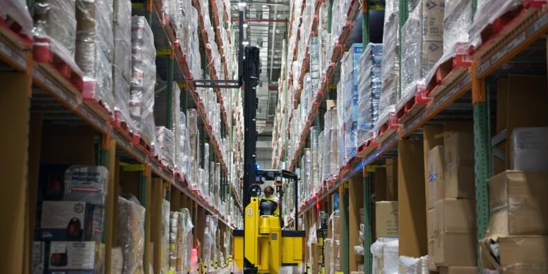 Voici combien Amazon pèse vraiment en France, et combien il paye d'impôts