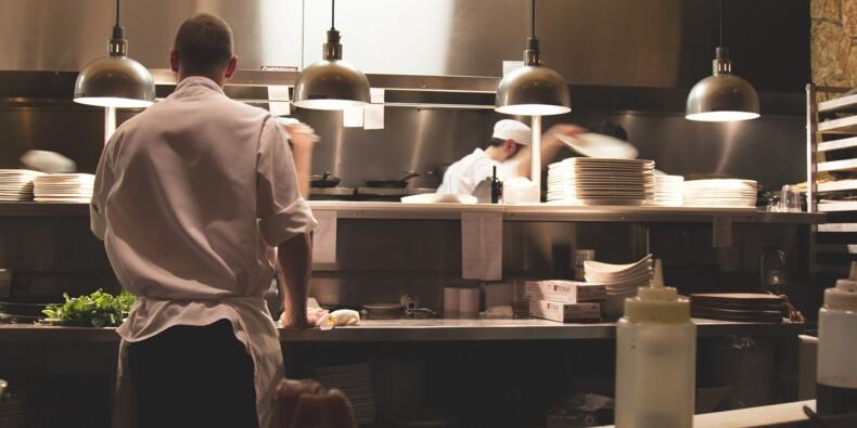 I'm OK : l'IA qui prévoit l'affluence des restaurants